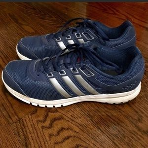 ADIDAS Mens Duramo Running Shoes Size 11